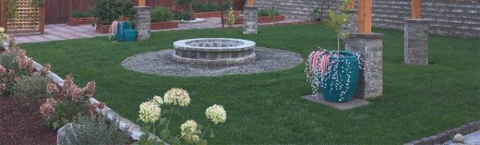 Hydroseeding Lawn Tacoma WA